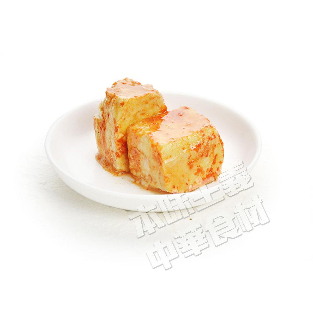 黄日香 紅腐乳(赤豆腐乳) 中華料理人気商品・中華食材調味料・台湾名物