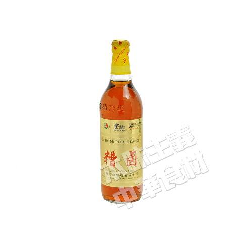 上海寶鼎 糟鹵(そうる) シャンハイ料理・中華食材調味料