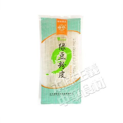 塔林牌緑豆粉皮(ふんぴ)200g 中華食材調味料・中華料理人気商品
