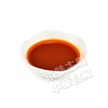 中国産 川崎辛口鍋用の漬けタレ(火鍋調料)100g中国名産・中華料理・中華食材人気調味料