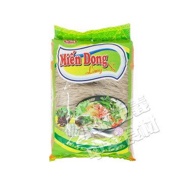 越南葛粉条(ベトナム葛切り) 葛ウコン春雨500g はるさめ・スープに最適・ベトナム食材・ベトナム料理