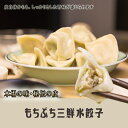 中国名点もちぷち三鮮水餃子 600g(40個入)お得! 中華料理人気商...