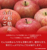 山形県産りんご