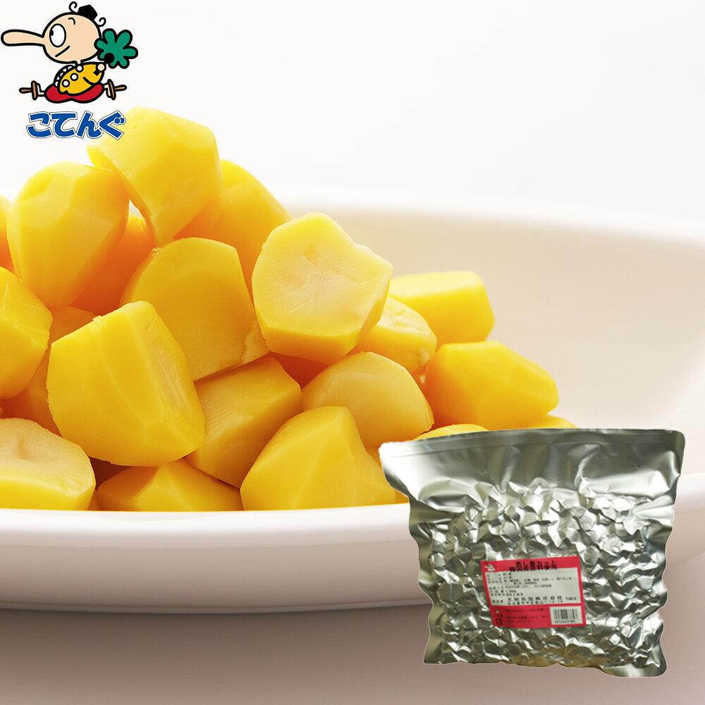 フルーツ・果物, 栗 25-26P3 1,000g 7,000