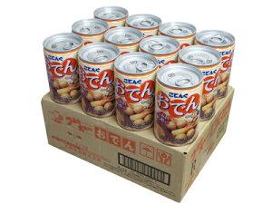 ご好評頂いております「元祖!こてんぐおでん缶」の調味液をさらに見直し、従来品よりダシ感が...