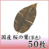 天極堂)桜葉50枚(業務用食材、和食、製菓材料、和菓子、和食卸)