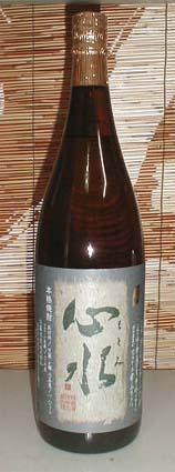 心水 25度 1800ml  芋焼酎 [宮崎県] 「松露酒造」