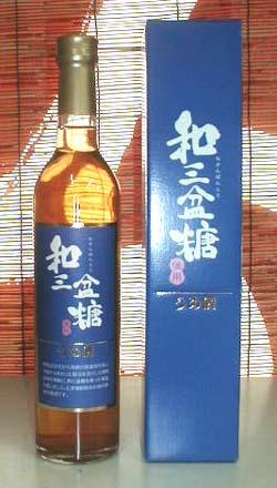 日本酒・焼酎, 梅酒  15 500ml