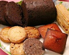 TV番組ランキングで人気の「カフェド・ジーベン」 バターケーキ・クッキー