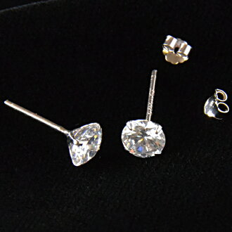 In dating with fai are women's power 1.6 ct CZ earrings 925 Silver u-1 fs3gm