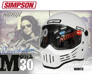 シンプソン M30