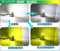 サンバイザー車昼夜兼用カーバイザー2個セットカーサンバイザーカーバイザーサンバイザー車バイザーカーバイザー日除けカーサンバイザー送料無料