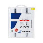 バボラ(BABOLAT)VSグリップオリジナル12Pホワイト【テニスグリップテープ】