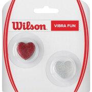 ウィルソン(WILSON)ビブラファンクローバー/ブロークンハート【振動止め】
