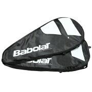 バボラ(BABOLAT)ラケットケース(1本収納可)【ラケットバッグ】