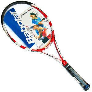 バボラ テニスラケット◆2011年ピュアストームシリーズバボラ BABOLAT 2011 ピュアストームツア...