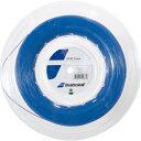 格安ロールガット(200m)【送料無料・代引き手数料無料】バボラ BABOLAT RPMチーム(ブルー) RPM ...