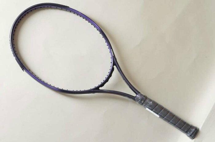 【P20倍 10/4 20:00から10/11 01:59まで】フォルクル V5VOLKL V5 MP(G3)【中古】(中古 硬式用 テニスラケット ラケット)