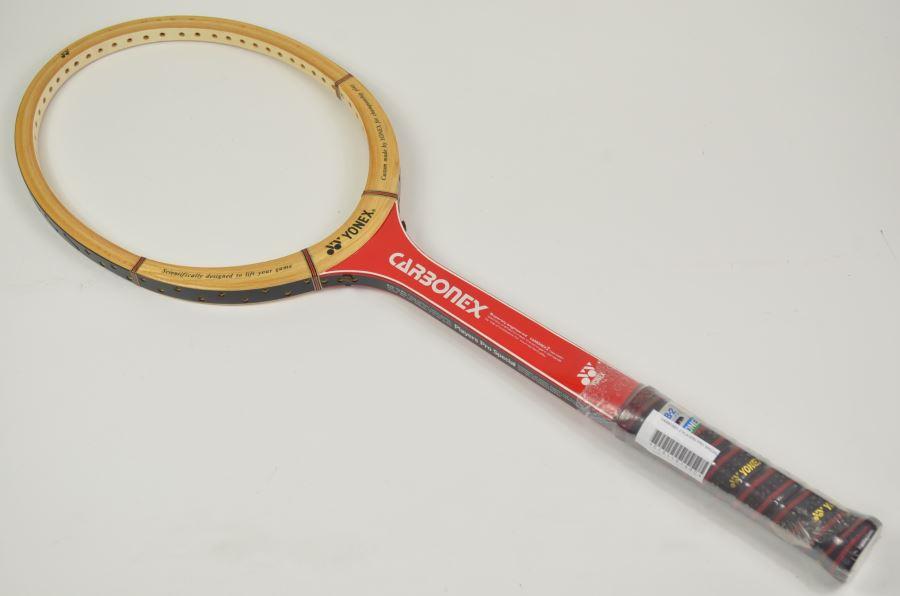 テニス, ラケット P20 919 20:00 924 01:59 EX 2 YONEX CARBONEX 2 PLAYERS PRO SPECIAL(LM3)()