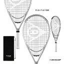 ダンロップ DUNLOP テニスラケット ダンロップ LX 1000 DUNLOP LX 1000 DS22109