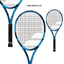 バボラ BabolaT テニスラケット ボーイズ ピュア ドライブ ジュニア 26 PURE DRIVE JR 26 140418J