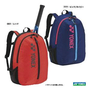 ヨネックス YONEX テニスバッグ ジュニア ジュニアバックパック BAG2189