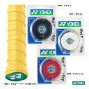 ヨネックス(YONEX)グリップテープウェットスーパーグリップ5本パックAC102-5P