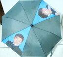 アンディ・ラウ(劉徳華) 折り畳み傘【レア商品】
