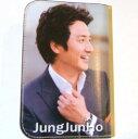 チョン・ジュノ カードケース柄1