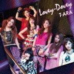 T-ara(ティアラ) Lovey-Dovey 日本盤