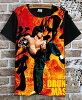 ジャッキー・チェン(成龍)Tシャツ黒7