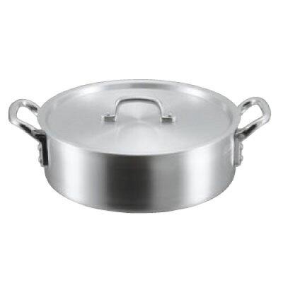 外輪鍋S型42cmアルミEBM【業務用】【同梱グループA】