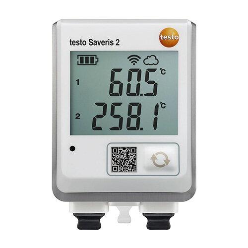 Wi-Fi対応無線温度ロガー testo Saveris 2 T3[0572 2003]/業務用/送料無料:厨房器具と店舗用品のTENPOS