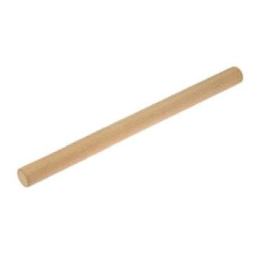 桜材(国産)麺棒 36cm(33mm)/業務用/新品/小物送料対象商品