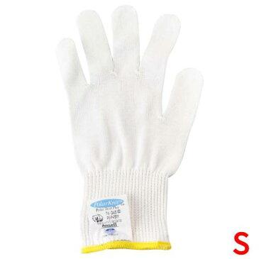 耐切創ポーラベアライト ウェイト手袋 74-045 ホワイト S 1双/業務用/新品/小物送料対象商品
