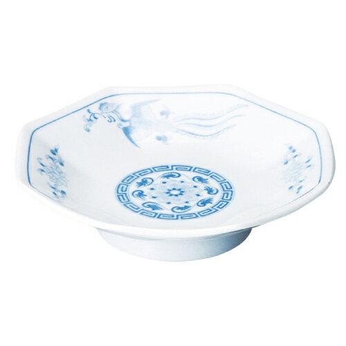【鳳凰 八角シューマイ シューマイ皿 】【小物送料対象商品】【プロ用】