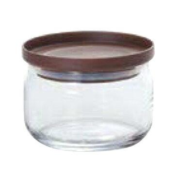 グラス スタックキャニスターS(チョコ)  99×72/業務用/新品/小物送料対象商品