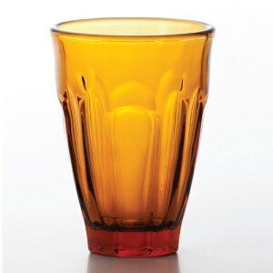 グラス アデリアクールブパレット アンバー L(飲食店)(業務用)