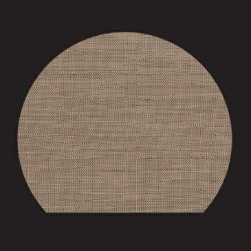 マット ストロング半月砂金尺3 幅396 奥行345 /業務用/新品/小物送料対象商品