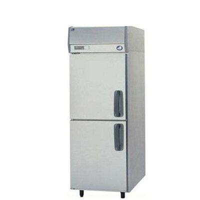 【業務用/新品】冷蔵庫SRR-K761LW745×D650×H1950パナソニック(旧サンヨー)[SRR-K761L]