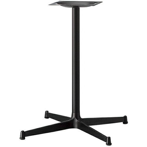 テーブル用部品, 脚  TABLE LEG FT726-A 76 400 (mm)
