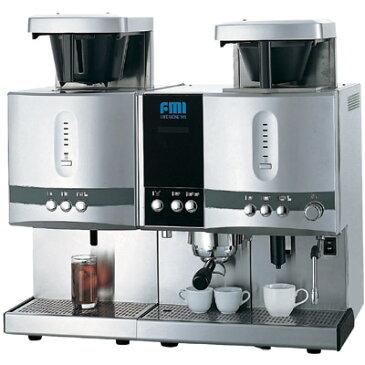 【業務用/新品】 FMI コーヒーマシン カフェトロン ドリップ1連アイスユニットドッキングタイプ CT-141+CT-1103C 【送料無料】 /テンポス