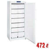 【業務用】ダイレイ 冷凍ストッカー 冷凍庫 縦型無風 -30度 472L SD-521 【送料無料】