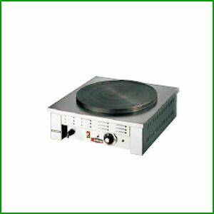 クレープ焼器 一連 電気式 エイシン EC-1000 【 業務用 】:厨房器具と店舗用品のTENPOS