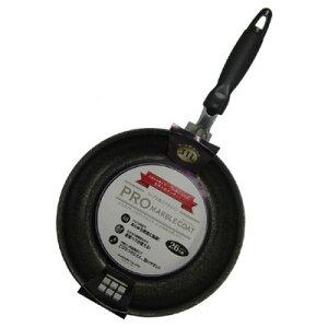 プロマーブルコートディープフライパン 24cm フライパン/業務用/新品/小物送料対象商品