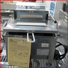 【送料別】【中古】【業務用】 卓上電気フライヤー MTEF-3 幅330×奥行450×高さ250 単相200V