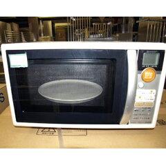 【送料別】【中古】【業務用】 家庭用電子レンジ RE-SW10 幅450×奥行365×高さ290 単相100V