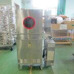 【中古】食器洗浄機 ドアタイプ 横河電子機器 A-500 幅900×奥行600×高さ1420【業務用】【送料別途見積】