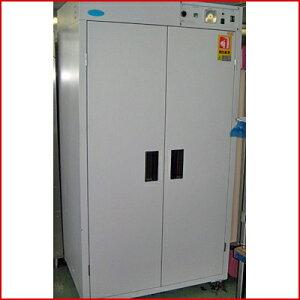 【送料別】【中古】【業務用】 除菌乾燥消臭機 TCR-770-A2 幅1000×奥行770×高さ1895 単相100V