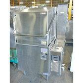 【中古】食器洗浄機 ドアタイプ フジマック FDW60FL67 幅870×奥行670×高さ1430 fujimak【業務用】【送料無料】